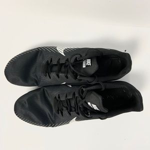 track spikes men's great condition